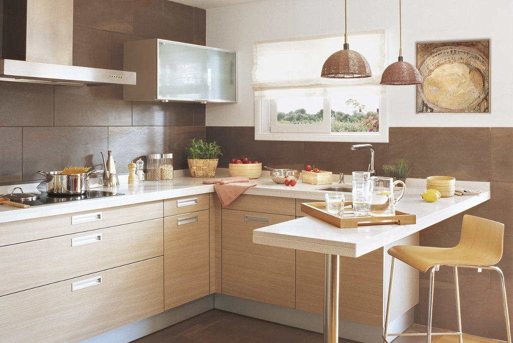 Muebles de cocina y cocinas a medida carpintero mata - Exposiciones de cocinas en madrid ...