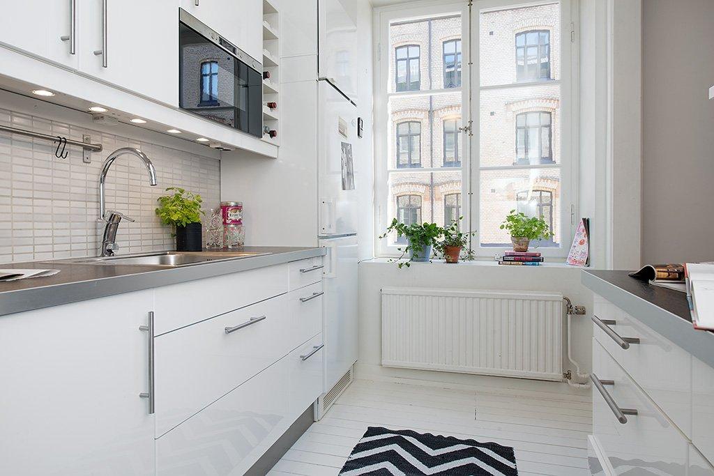 Muebles de cocina y cocinas a medida - Carpintero Mata Ebanista