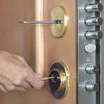 Puertas blindada de seguridad en Madrid