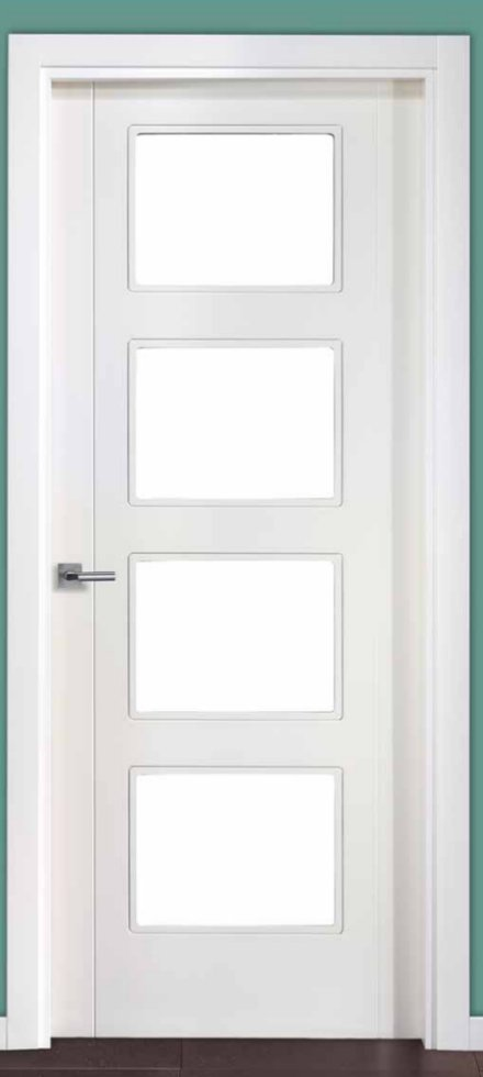 Puertas de interior en Madrid - Carpintero Mata Ebanista