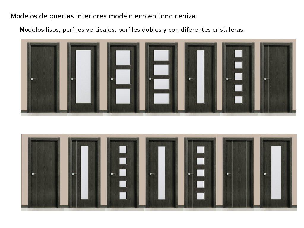 novedades en puertas de interior modelos de puertas de interior econmicas en ceniza